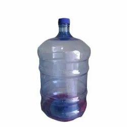 Water Jar, Capacity: 18-20 L