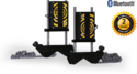 Laser Shaft Alignment Tool Kit - Vibro Laser