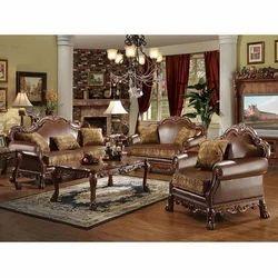Luxurious Sofa Sets