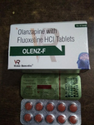 Olanzapine Fluoxetine Tablet