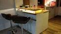 Island Modular Kitchen