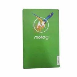 White Moto G5 Mobile, Memory Size: 32GB, Screen Size: 4.5 Inches