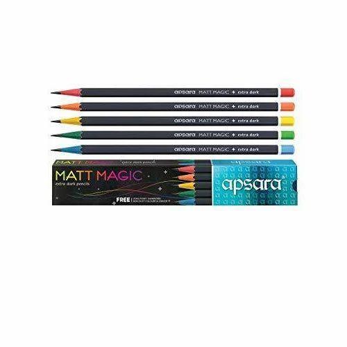 Apsara Pencil Maate Magic