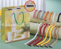 Paper Bag Handle.