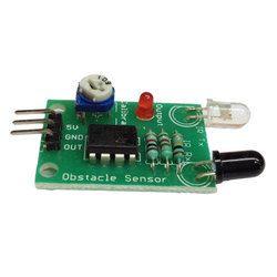Line & Obstacle Sensor