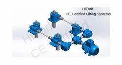 Hitork Ce Certified Lifting System-9