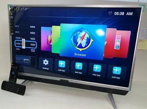 Unbranded 32inch Ultra Slim Full HD LED TV