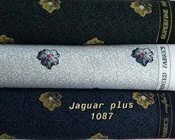 Multicolor Fancy Satin Fabric