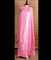 Cotton Dupatta Suits