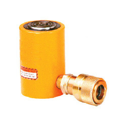 Spring Return Hydraulic Jack