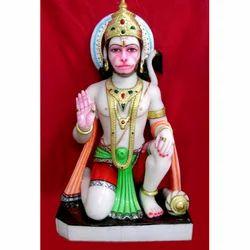 Pawan Putra Hanuman Statue