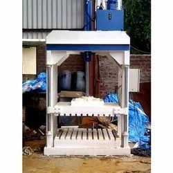 Woven Sacks Baling Press Machine