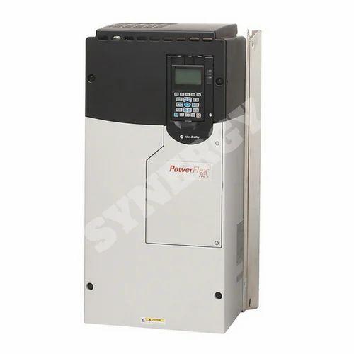 PowerFlex 753 AC Drive, 200HP ND, 150HP HD, 480 VAC, 3 PH