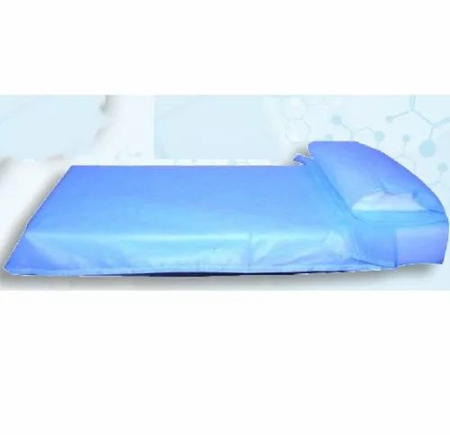 Disposable Bedsheets And Pillow Covers