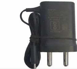 Black Nokia AC-18N3 Mobile Charger