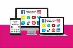 Digital Marketing Design Service