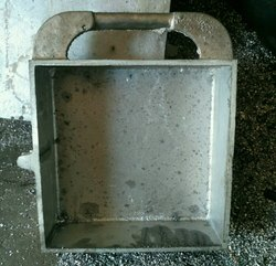 Aluminium Casting Box