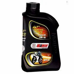 4T Power Plus Engine Oil 20W-40