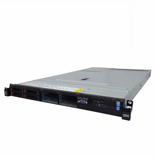 Ibm System X3550 M4 Specs