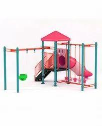 Garden Multi Play Station