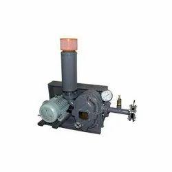 Air Blower & Equipment
