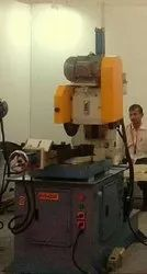 Hydraulic Pipe Cutting Machines