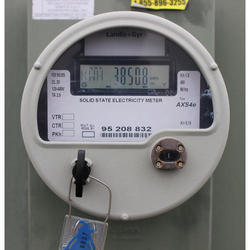 Advanced Meter Reading System