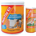 Analytical Grade Sika Raintite Waterproofing Chemical, Packaging Size: 20kg