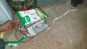 Idly/dosa Batter Packing Machine Weigh Metric