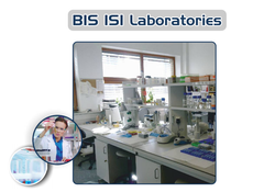 BIS ISI Licensing Service