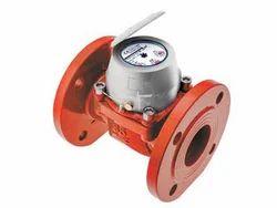 Hot Water / Oil Meter