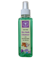 Aromatree Dry Bath Cleaner
