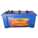 SF Sonic Power Box Inverter Battery