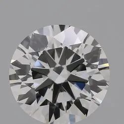 CVD Diamond 1.65ct F VVS1 Round Brilliant Cut IGI Certified