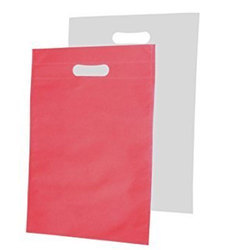 Non Woven Carry Bag, Bag Size: 8 X 10 Inches