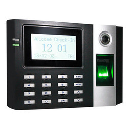 Biometric installation Service