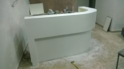 Tranquil Acrylic Solid Surface