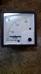 Anolog Meter