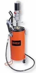 Grease Gun - Air Operated