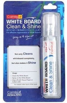 Camlin White Board Cleaner