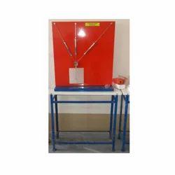 Structural Mechanics Apparatus