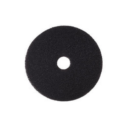 Black Striping Pad