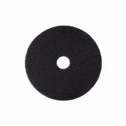 Black Striping Pad