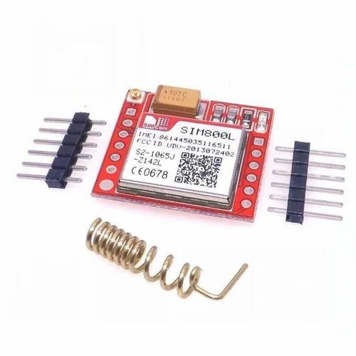 Sim800l Mini Gsm Module
