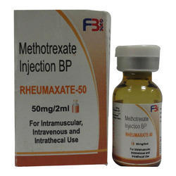 Methotrexate Injection 50mg/2ml