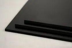 Black PVC Sunboards