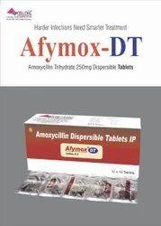 Amoxycillin 250 Mg Dt Tablet