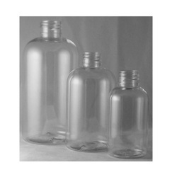 Plastic Sample Bottles