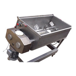 Pasta Macaroni Mixing Machine