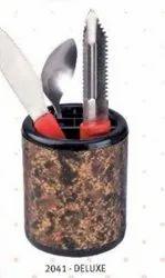 Pen Stand No- 2041 DLX